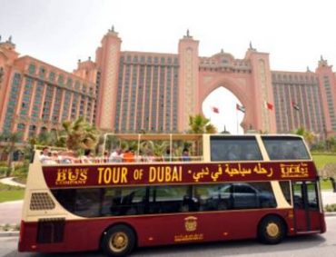 Dubai Does Big Bus Tours