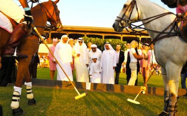 The Green Sheikh Calls for Action Against Ecological Crimes