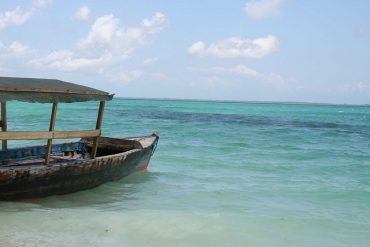 Help Protect Coastal Fisheries – The Islamic Way