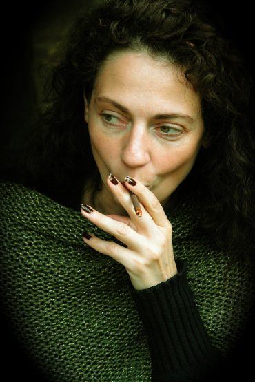 Smoking Linked to Skin Cancer in Women