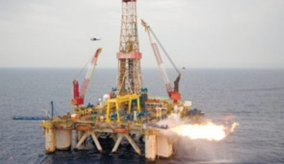 Cyprus Natural Gas Discovery Estimated at Billions