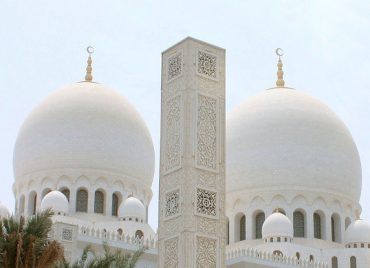 Should Mosques Be Muzzled?