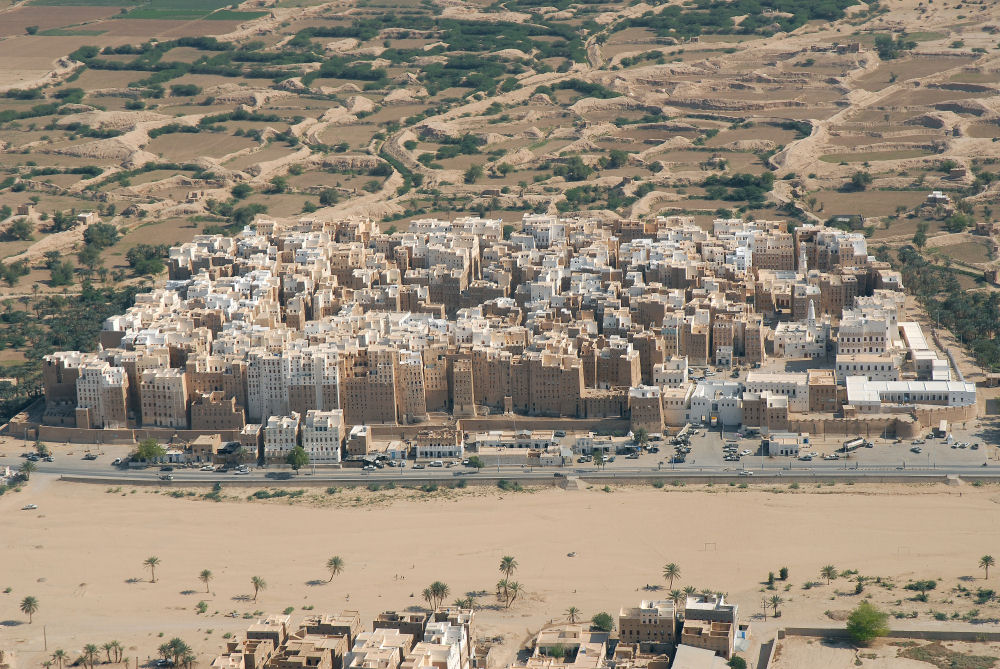 vernacular architecture, sustainable architecture, green building, clay building, Shibam, UNESCO World Heritage Site, vernacular architecture, sustainable agriculture, sustainable development,