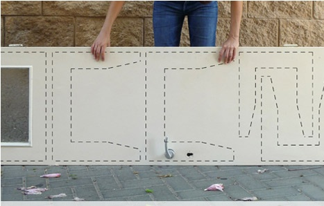"""upcycled door furniture template"""