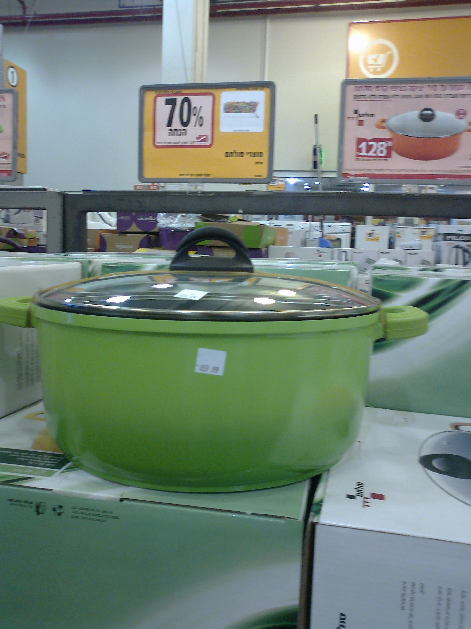 Ceramic Cookware Fire Sale After TV Expose