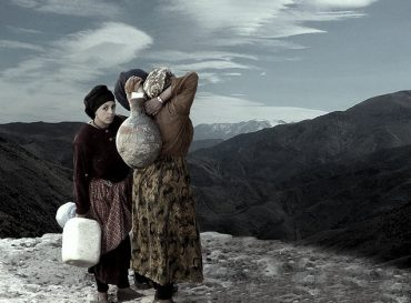 Morocco's Berbers Had Water Management Sorted