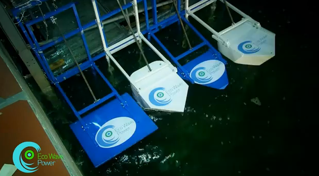 Eco Wave Power Proves Its Ocean Power Devices In Kiev