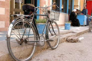 Contribute! Call for Cycling Literature From The Arab World