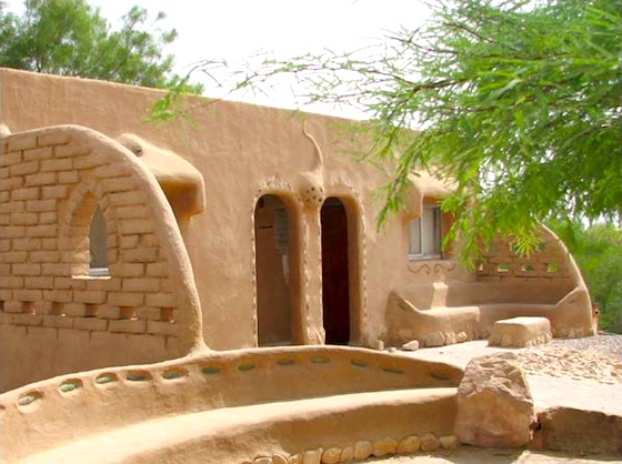 how to build a mud brick house a step-by-step guide
