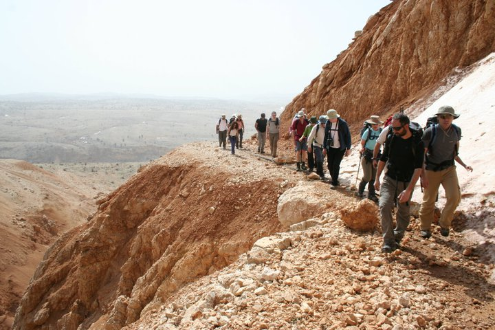 Lebanon's 275 Mile Mountain Trail is a World Class Hiking Destination