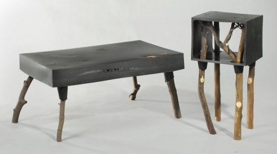 Recycled Furniture To Be Sold At Israeli Auction Next Week