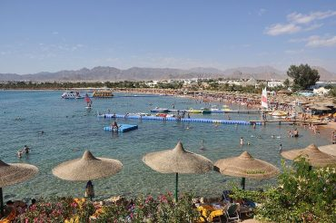 """Popular Egyptian Dive Spot Sharm el-Sheikh to be """"Green"""" by 2020"""