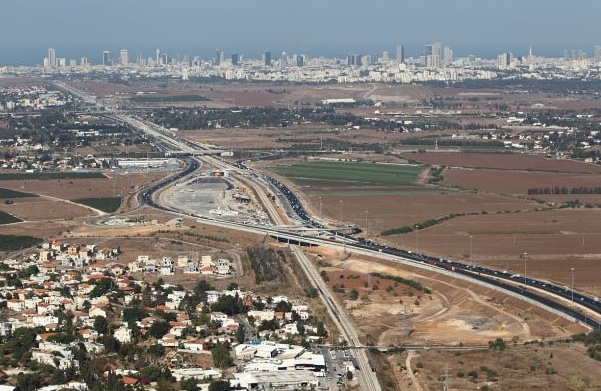 Tel Aviv Fast Lane A Success for this Writer