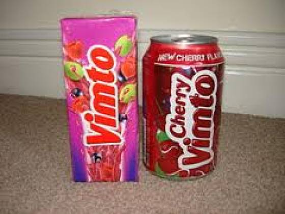 Vimto's Moldy Soft Drink Recalled in Dubai