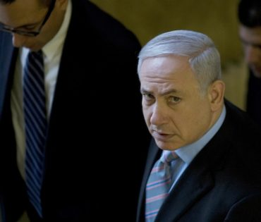 Has Israel Become a Petrostate?