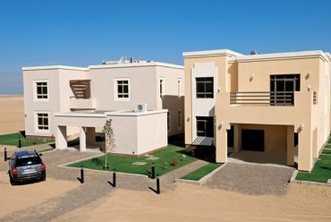 Gulf Municipality Pampers Villa Owners Who Don't Get Green Building