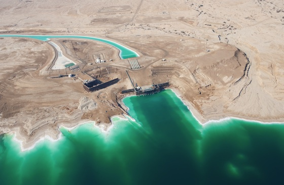 dead sea, Israel water conservation, water issues, desalination, wastewater treatment, ancient water technology, world water day, Turkey, Istanbul,