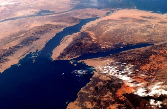 BP, oil, Gulf of Suez, Egypt, oil spill, Red Sea, Coral Reef
