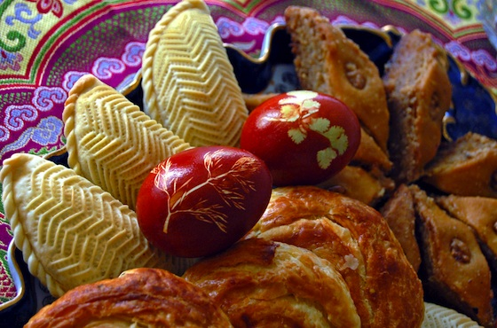 Nowruz, goldfish, animal conservation, Zoroastrianism, Iran, Persian, New Year, Holidays, Festivals, Ritual, Tradition