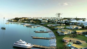 Is Real Madrid's $1 Billion Artificial Island Another Reason to Support Barcelona?