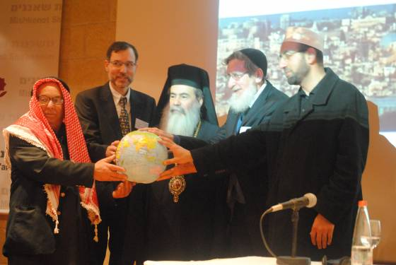 Interfaith Eco-Conference Reveals Need To Educate Religious Leaders