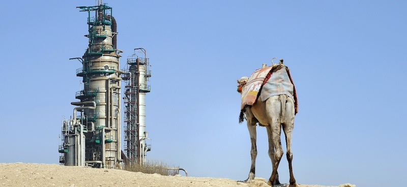 Saudi Arabia Dumps Oil in Time for US Election Season
