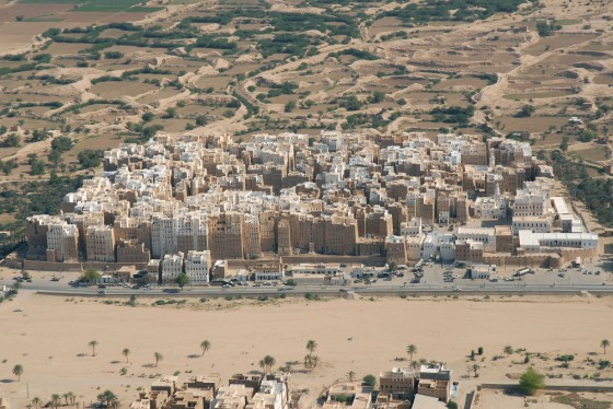 green building, eco-architecture, earth architecture, David Sheen, Syria, Beehives, Yemen, Manhattan of the Desert, Nader Khalili, Saudi, recycled materials, sustainable building