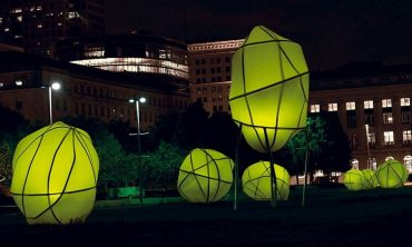 Lone Spanish Researcher Aims to Humanize Dubai With Solar Art