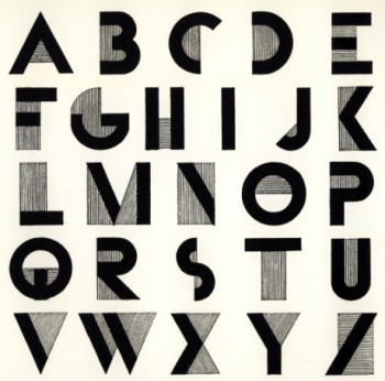 minus one project font save trees