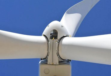 14,000 Turkish Homes To Be Powered By World's Most Efficient 1.5-MW Wind Turbines