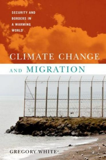 Climate, Migration and Why the Security Agenda Just Doesn't Help