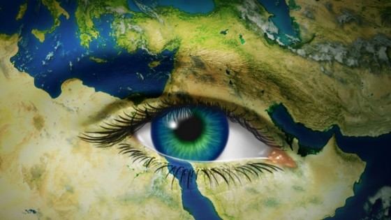 eye arab world, arab spring, brotherhood egypt