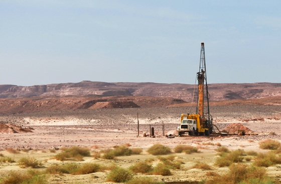 oil, natural gas, Egypt, Sinai, energy crisis, Israel