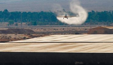 Pesticides Causing Brain Damage to be Banned by Israel