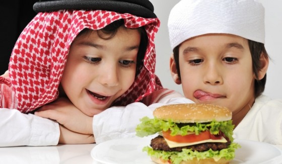 Junk Food for Kids Against the Law in the United Arab Emirates