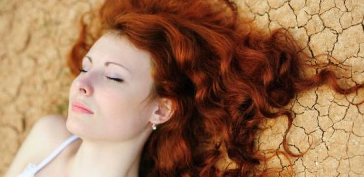 Dye Your Hair Naturally With Henna | Green Prophet | Impact News for ...