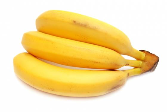 bananas heart health
