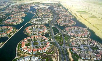 solar, artificial islands, Nakheel, Dubai, alternative energy, cleantech