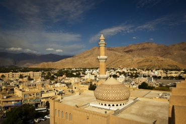 Visit 5 Countries in the MENA Region That Are Trying to be Eco-Friendly