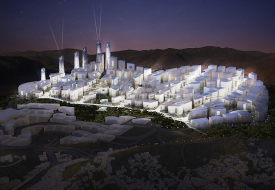 mekkah development hajj
