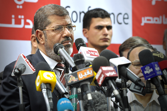 President Morsi Takes on Nile River Issues in Ethiopia