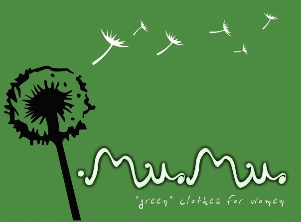 Announcing the Winner of an Organic Cotton Dress from MuMu Organic