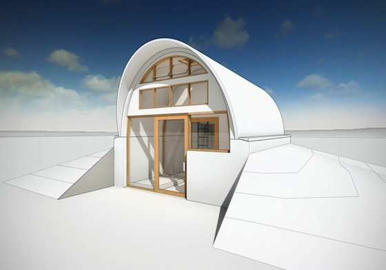 Earth Construction, Hassan Fathy, Regenerative Home, Cleantech, Architecture, Green Building, Permaculture