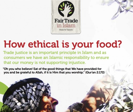 ramadan-fairtrade-food-ethical-made-UK-palestine fair trade, islam, muslims
