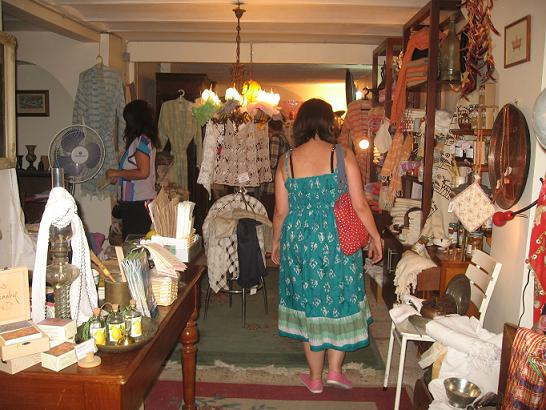 Istanbul S Top 10 Secondhand Clothing Shops Green
