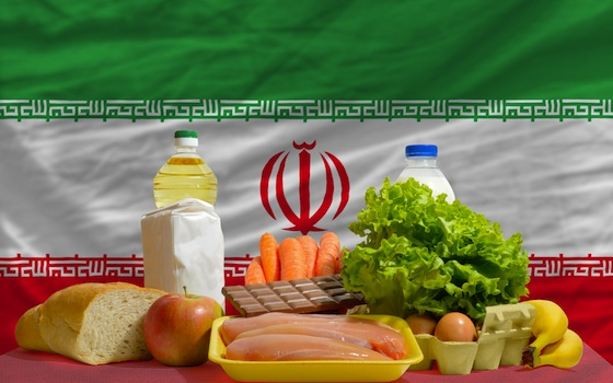 sanctions, Iran, food, oil, inflation, censorship, chicken