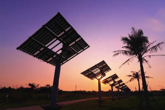 cleantech, solar energy, renewable energy, Jordan, photovoltaic panels