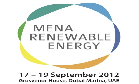 Mena Renewable Energy conference, renewable energy Middle East and North Africa