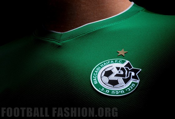 recycled plastic, soccer, NIKE, Maccabi, fashion, design