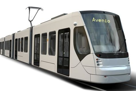 Qatar Foundation Site to Go Car-Free With Siemens Trams